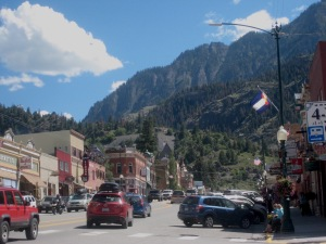 Downtown Ouray1