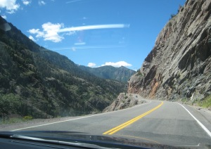 Road to Ouray2