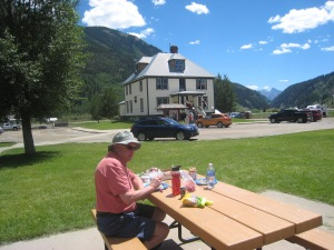 Silverton Lunch1